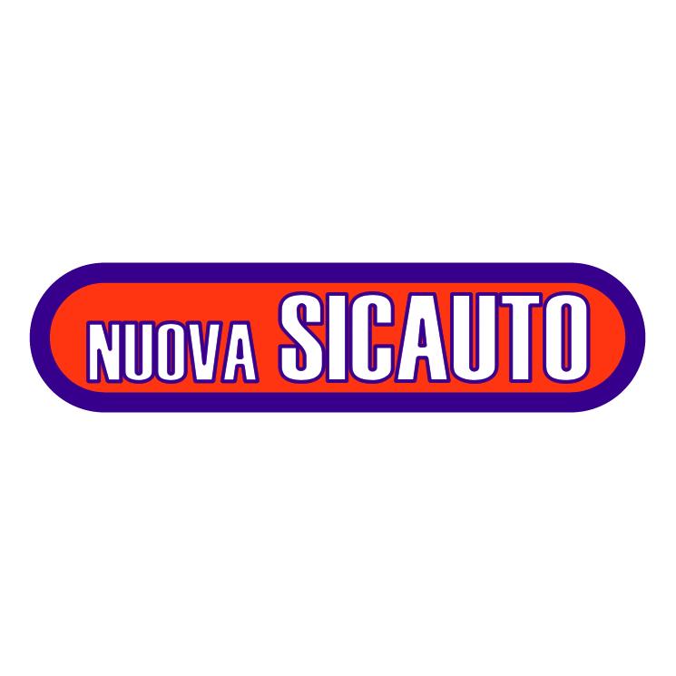 free vector Nuova sicauto