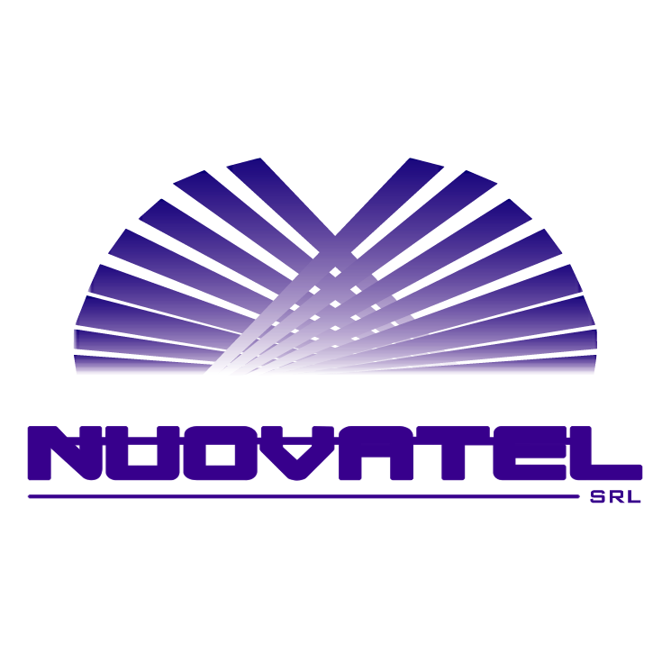 free vector Nuovatel
