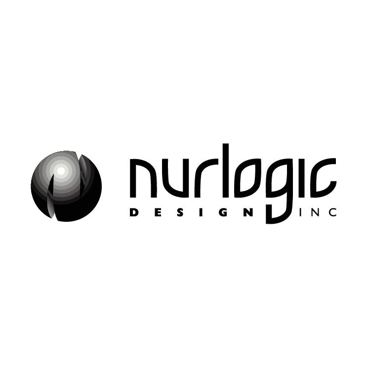 free vector Nurlogic design 2