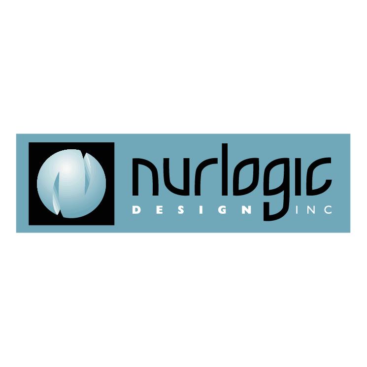 free vector Nurlogic design