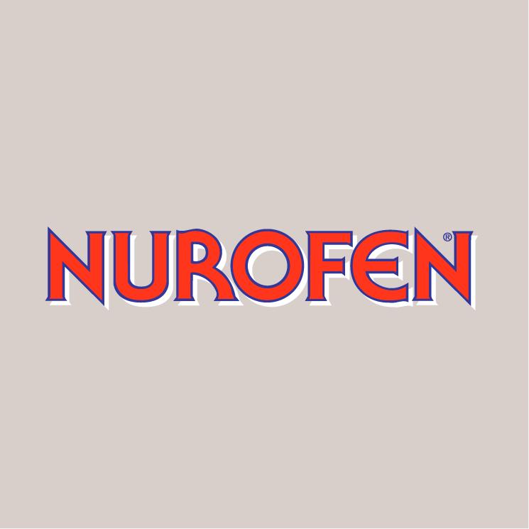 free vector Nurofen