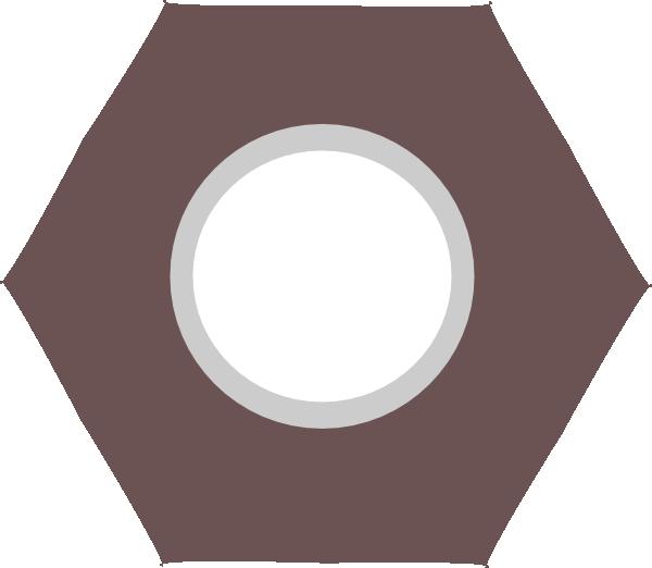 free vector Nut clip art