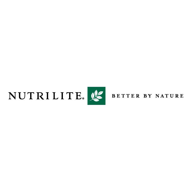 free vector Nutrilite