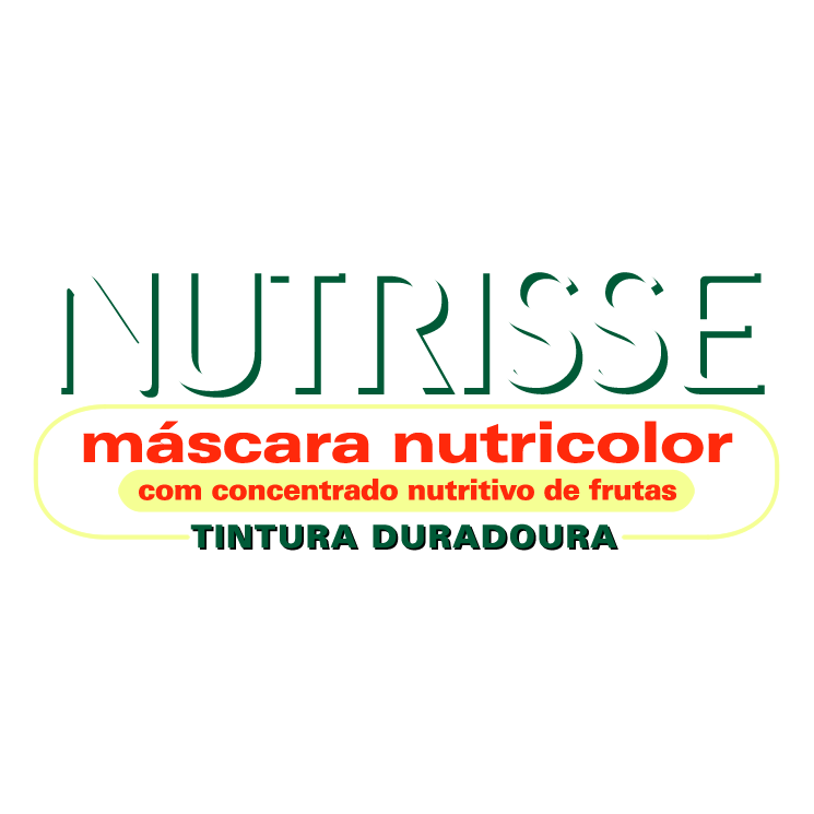free vector Nutrisse