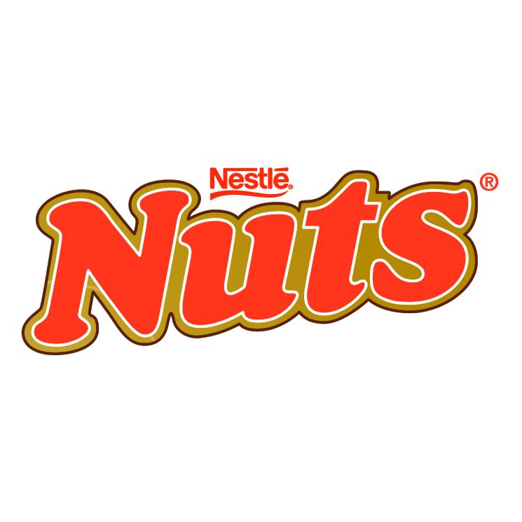 free vector Nuts 0