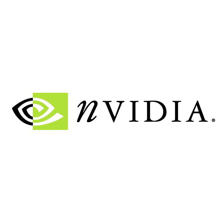 free vector Nvidia 2