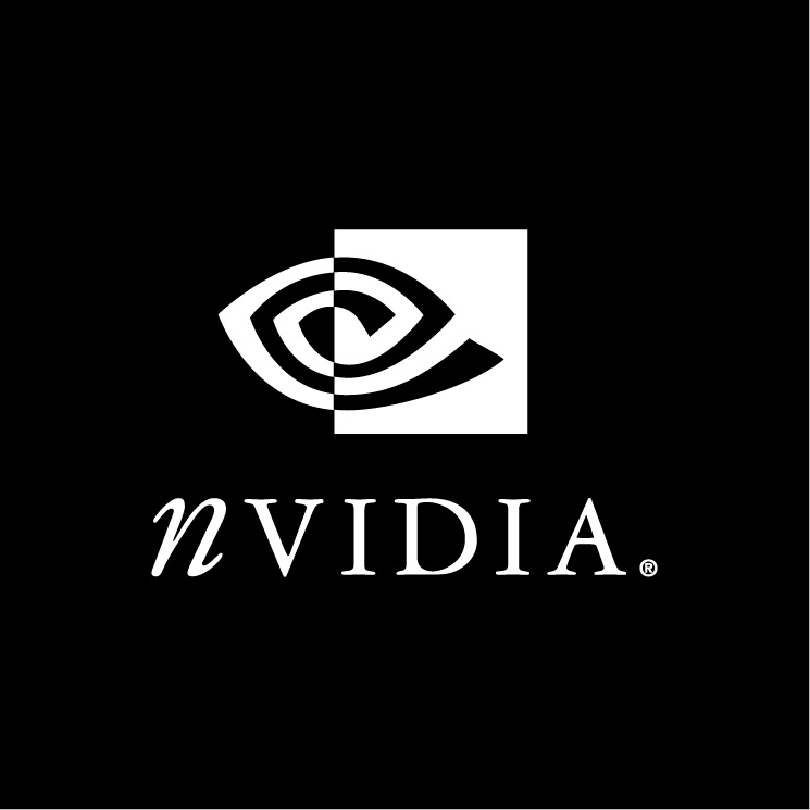 free vector Nvidia 3