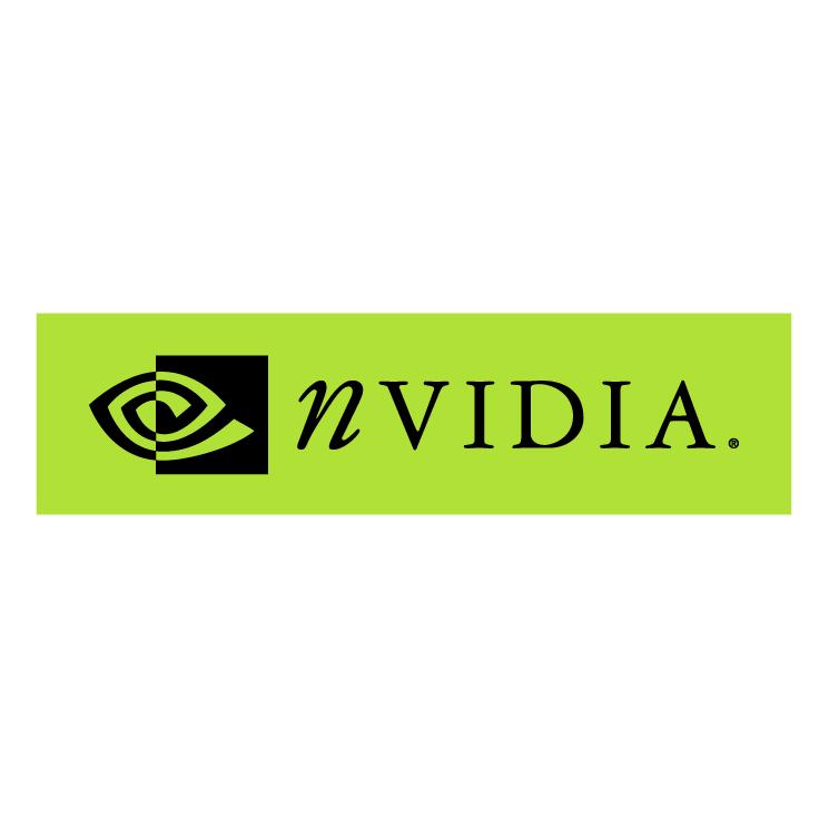 free vector Nvidia 4