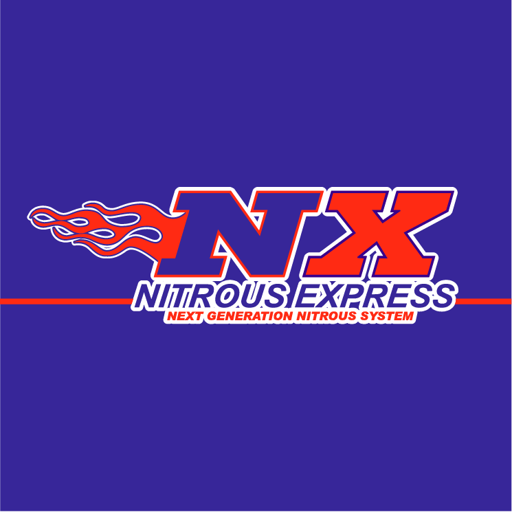 free vector Nx nitrous express