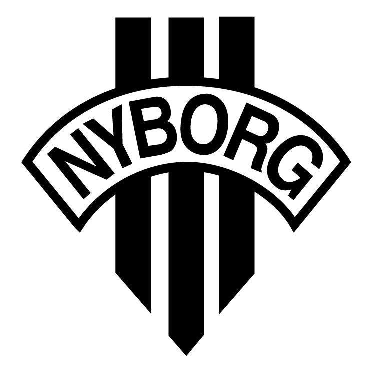 free vector Nyborg