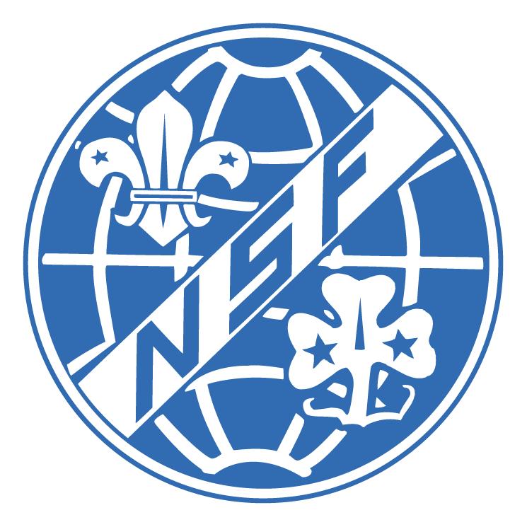 free vector Nykterhetsrorelsens scoutforbund