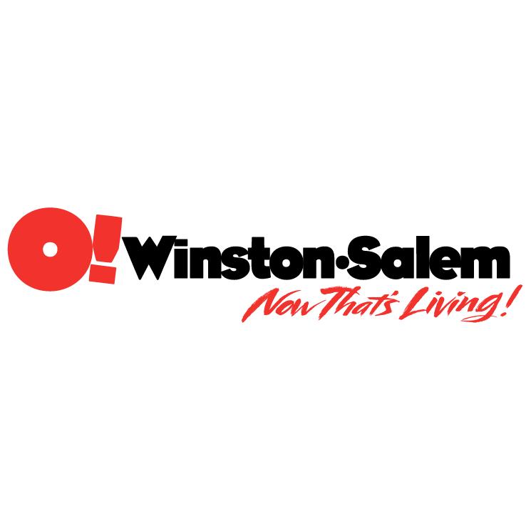 free vector O winston salem 0