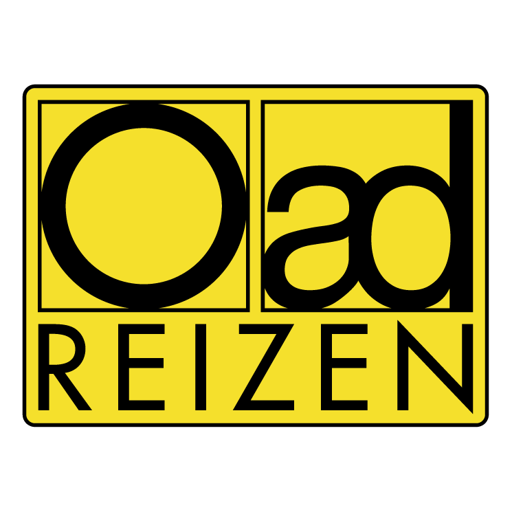 free vector Oad reizen