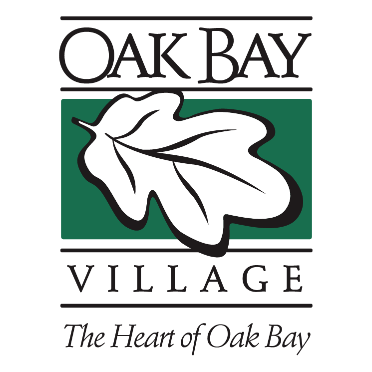 free vector Oak bay village