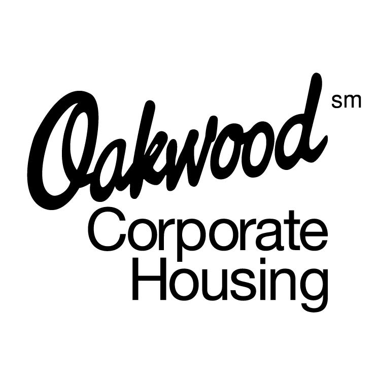 free vector Oakwood 1