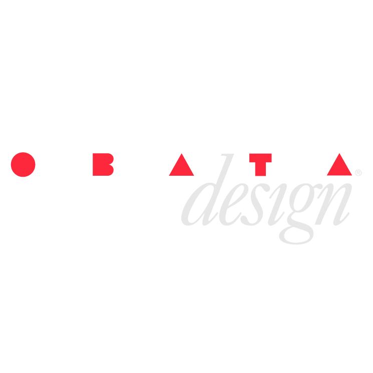 free vector Obata design