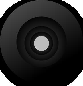 free vector Objective Lens clip art