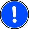 free vector Obligation Generale clip art