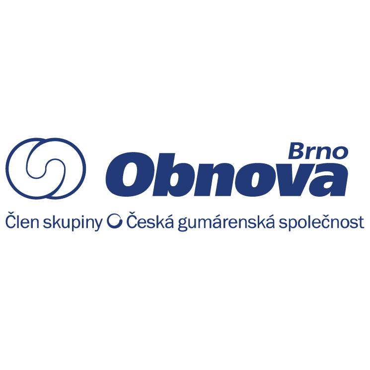 free vector Obnova