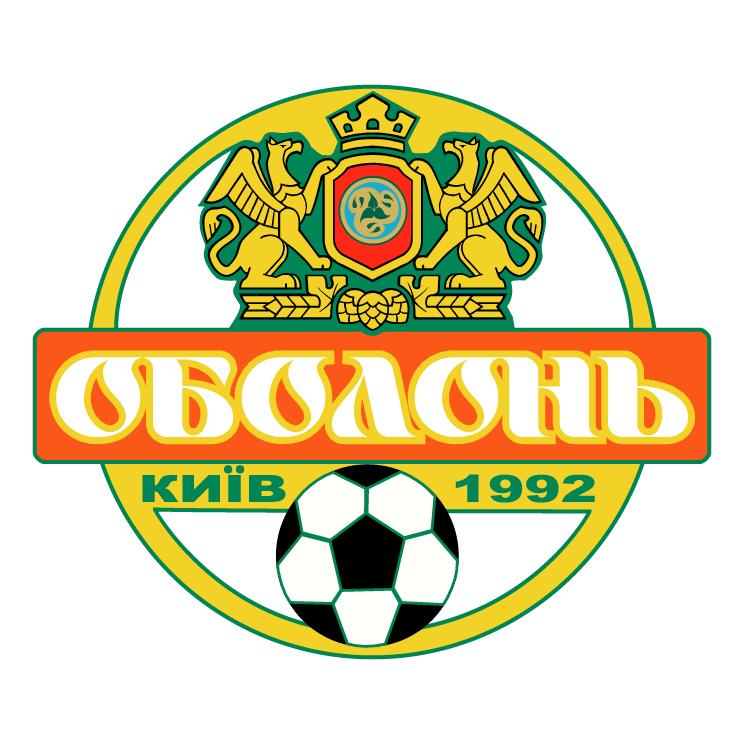 free vector Obolon kiev