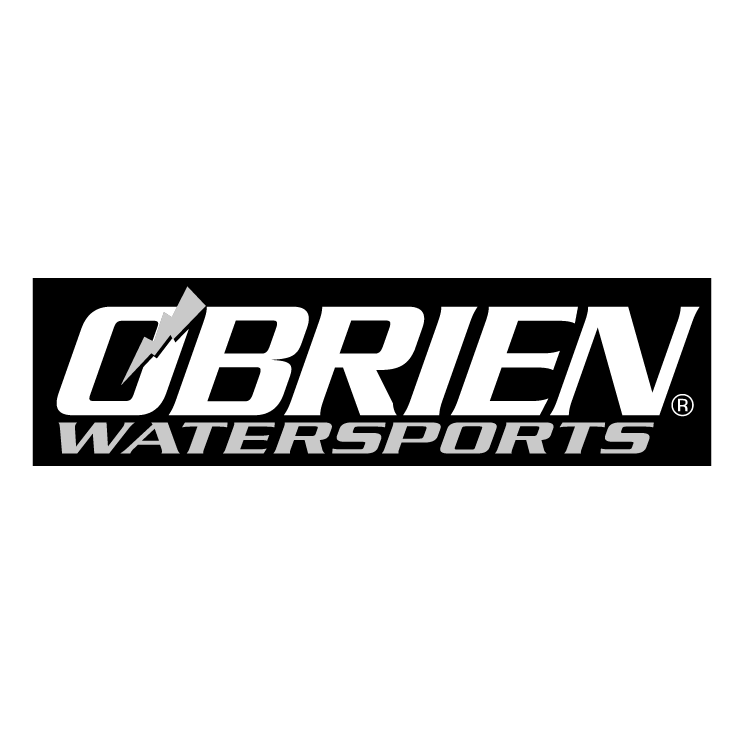 free vector Obrien watersports