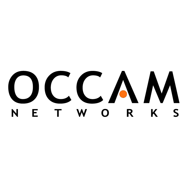 free vector Occam networks