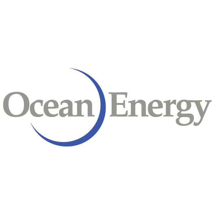 free vector Ocean energy