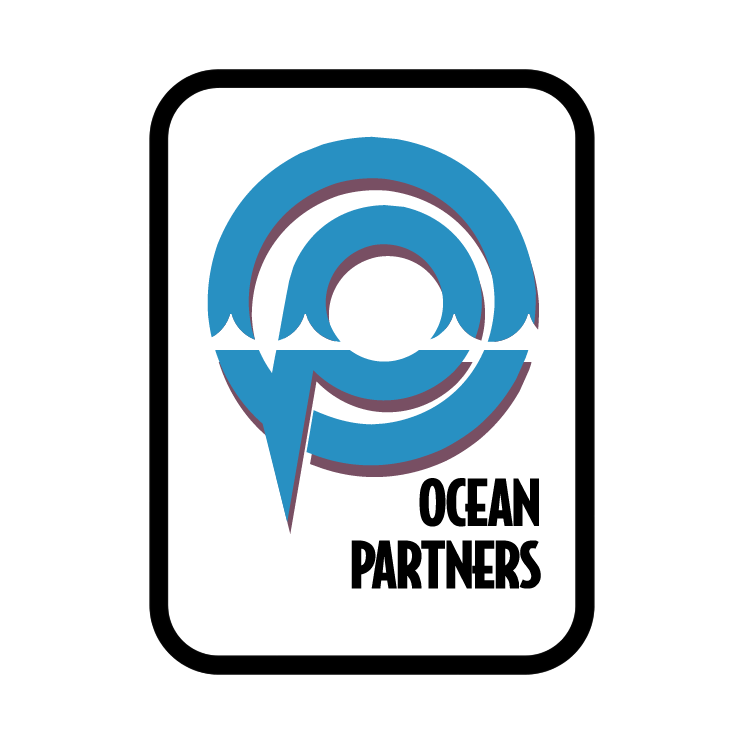 free vector Ocean partners
