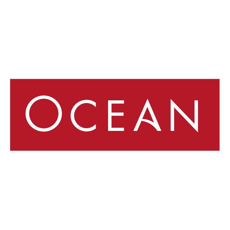 free vector Ocean