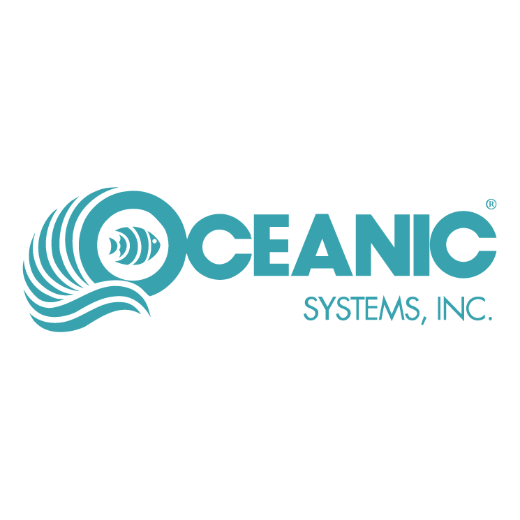 free vector Oceanic systems