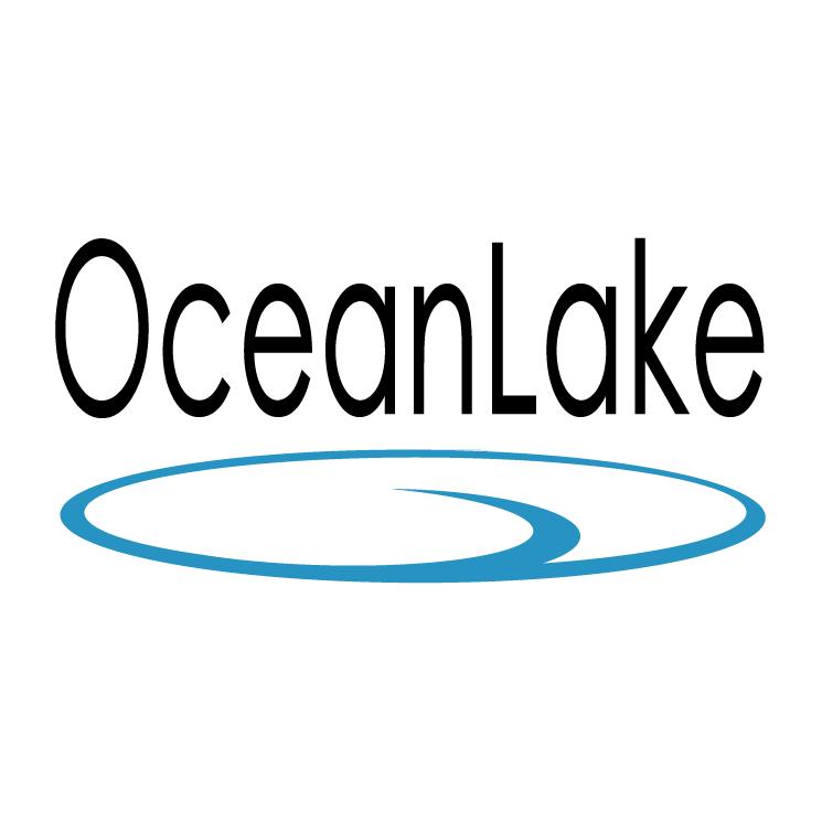 free vector Oceanlake
