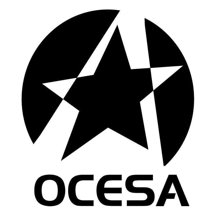 free vector Ocesa