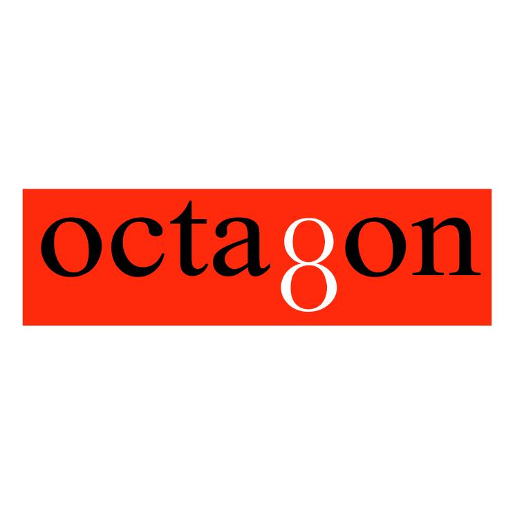free vector Octagon