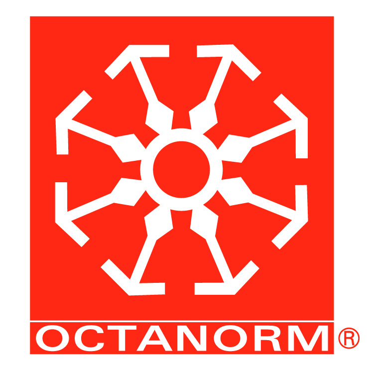 free vector Octanorm vertriebs gmbh
