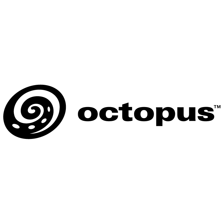 free vector Octopus 1
