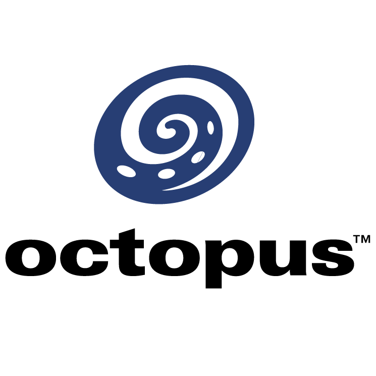 free vector Octopus 2