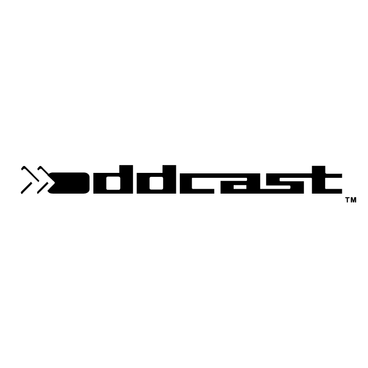 free vector Oddcast 0