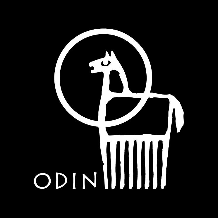 free vector Odin fond