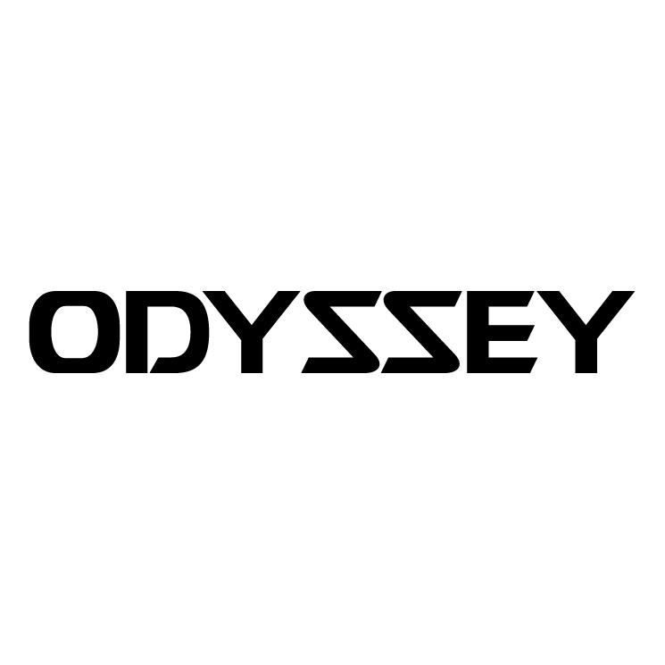 free vector Odyssey 2