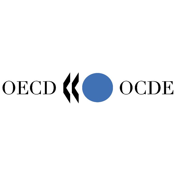 free vector Oecd ocde