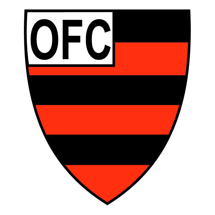 free vector Oeste futebol clube de itapolis sp