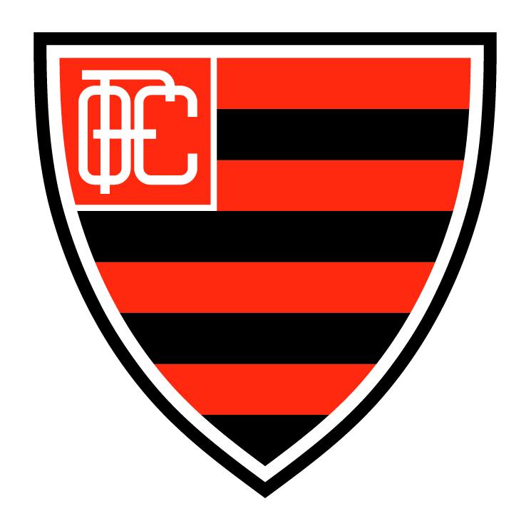 free vector Oeste futebol clube itapolissp