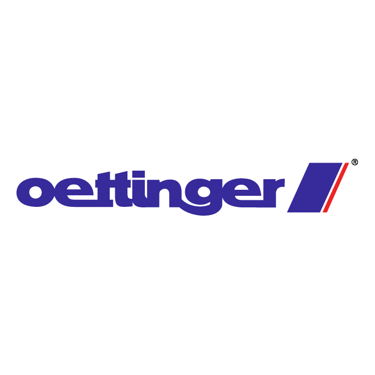 free vector Oettinger 0