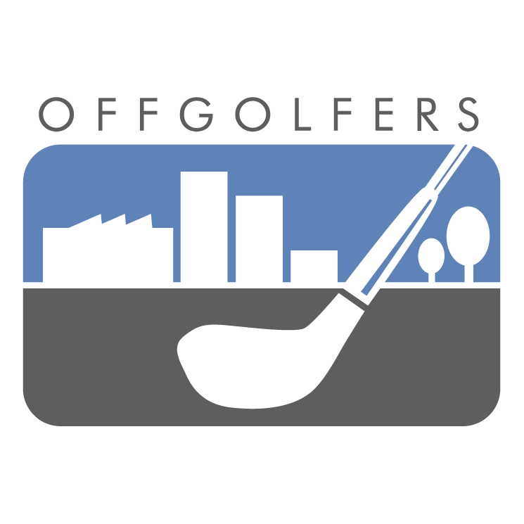 free vector Offgolfers