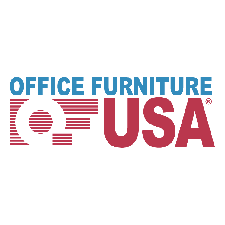 free vector Office furniture usa