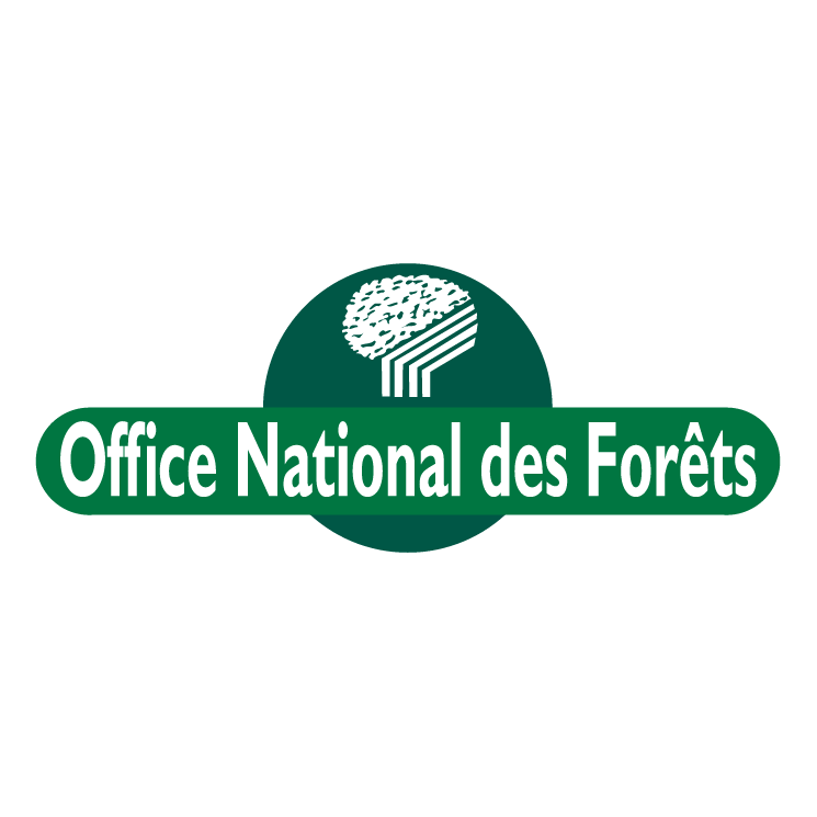 Office national des forets free vector 4vector - Office national des foret ...