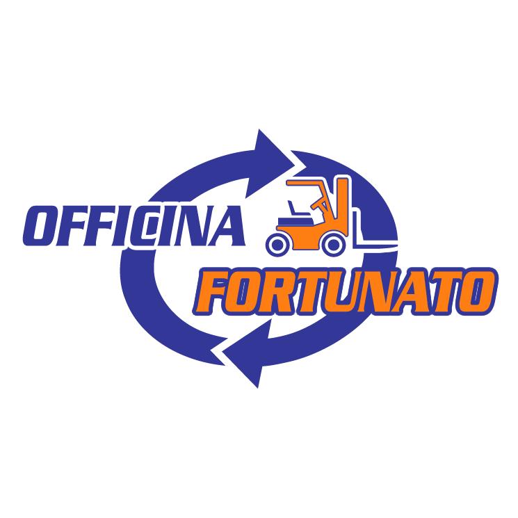 free vector Officina fortunato srl