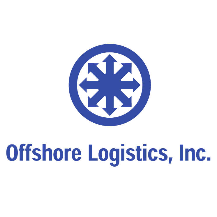 free vector Offshore logistics