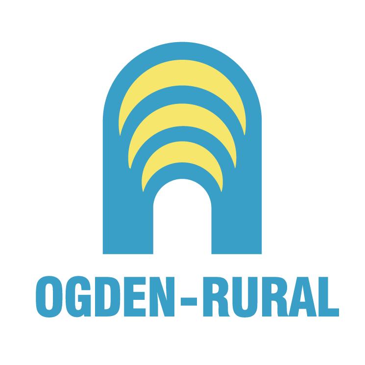 free vector Ogden rural
