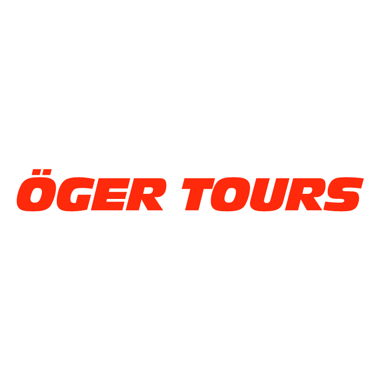free vector Oger tours